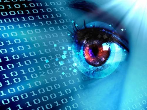 Big Brother Data Surveillance