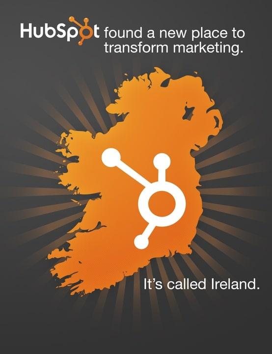 Hubspot-Inbound-Ireland
