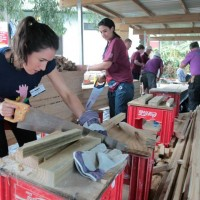 Aveen-Loy-sawing-wood