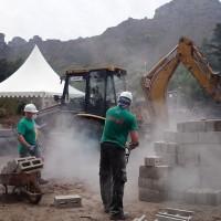 Construction-site-work-progress