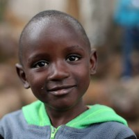township-child