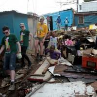 township-fire-damage