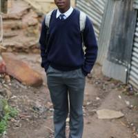 township-schoolboy