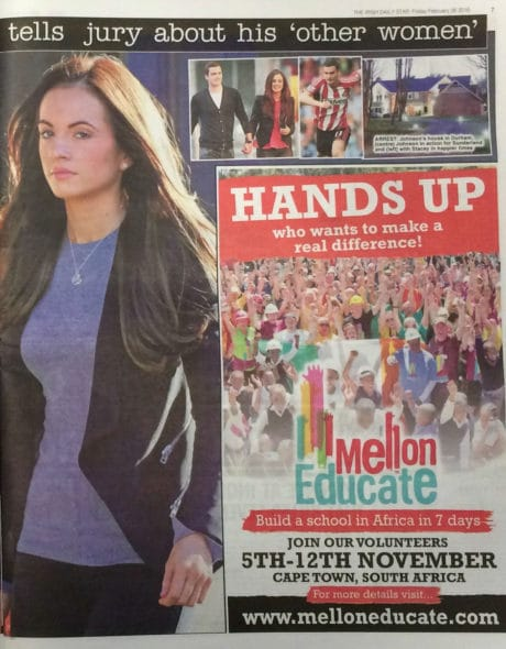 irish-daily-star-press-ad-mellon-educate-hands-up