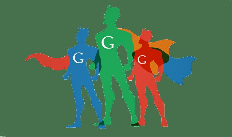 Google SEO Optimised WordPress Websites