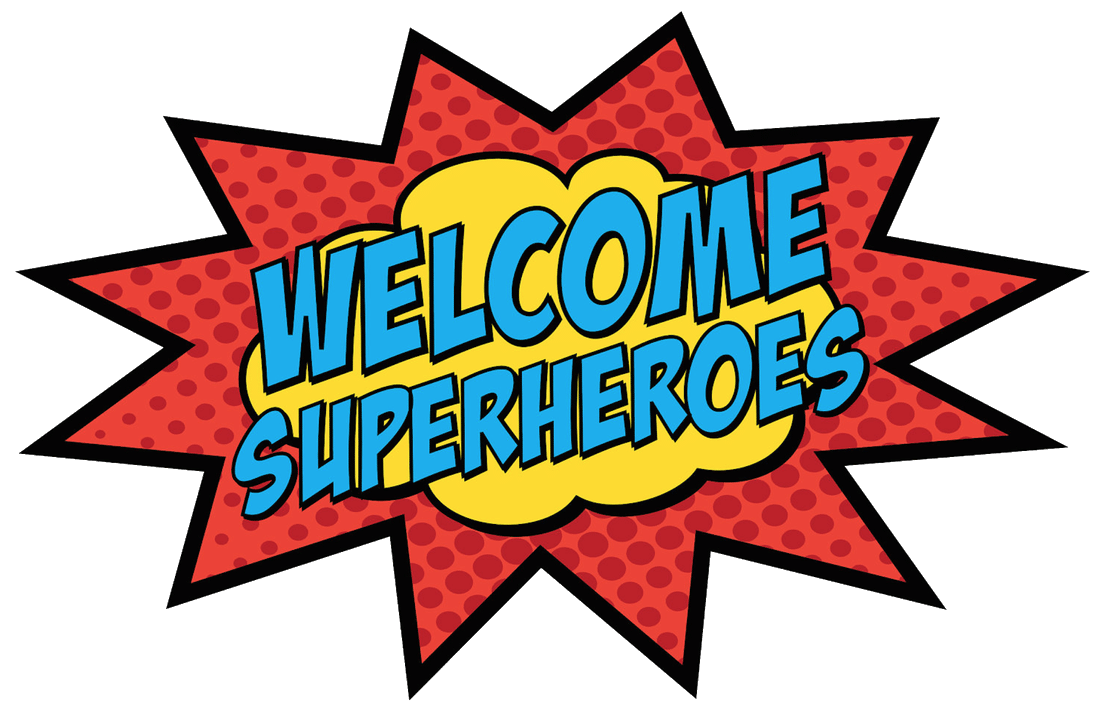 Image result for super second grade clipart