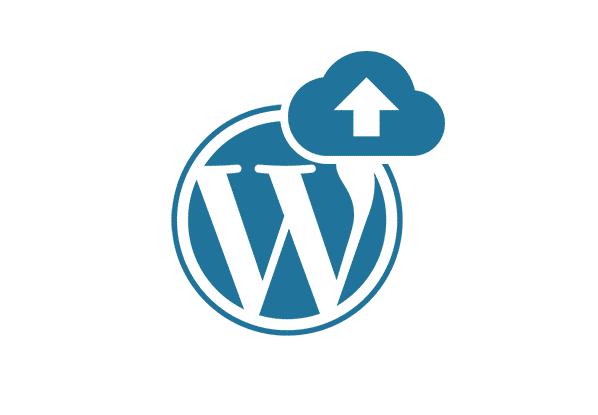 WordPress Remote Back Up
