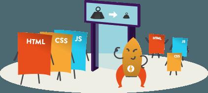 WordPress Speed Optimisation Services
