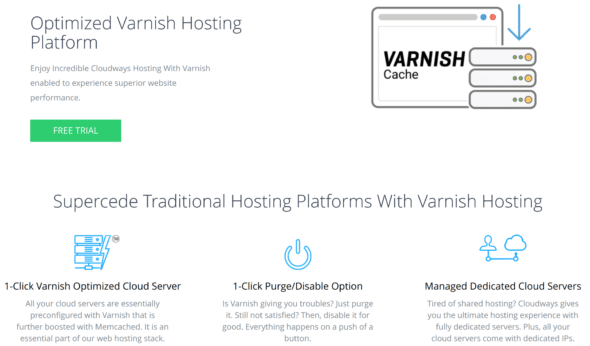 wordpress server varnish